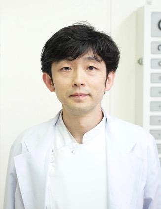 菅原 道孝